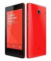 Xiaomi Red Rice (Hongmi) - červená - bazar z opravy