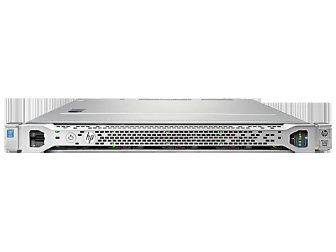 HPE DL160 Gen9 E5-2609v4, 16GB, 2x300GB 10k, H240
