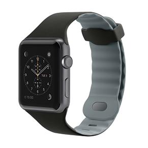BELKIN Apple watch Sports řemínek, 38mm,černý