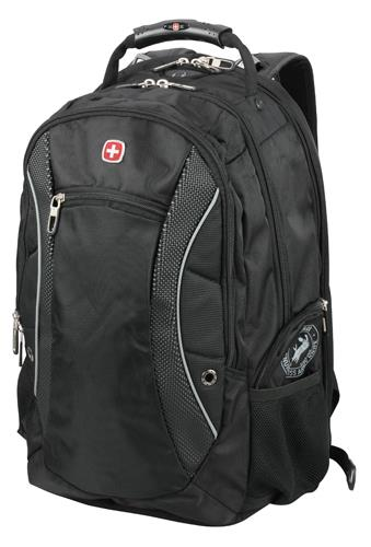 Laptop backpack SA1155 Wenger 17''