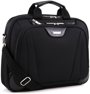 Laptop bag Wenger business one compartment 17''