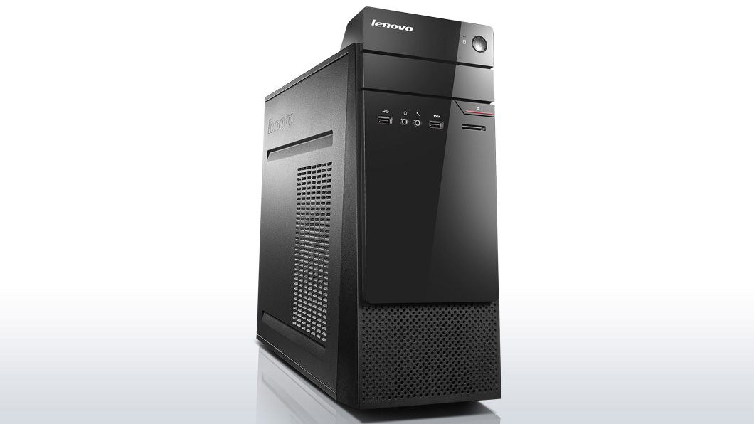 Lenovo PC SMB S200 J3710/4GB/500GB-7200/DVDRW/tower/DOS