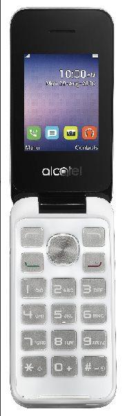 ALCATEL 2051D Pure White