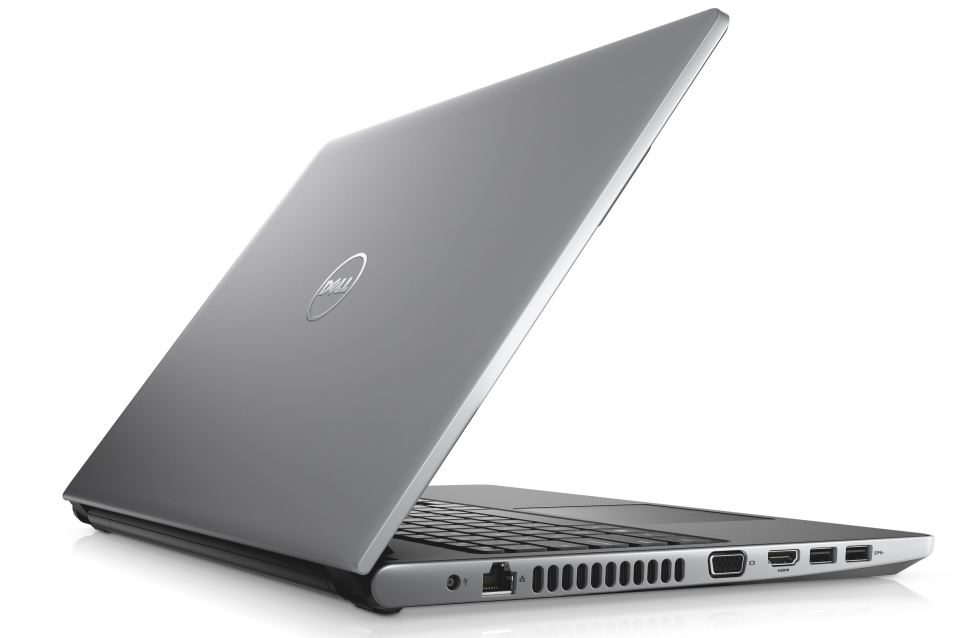 "DELL Vostro 3568/i7-7500U/4GB/1TB/DVD-RW/ATI M420X 2GB/15,6"" FHD/Win 10 Pro/Black"