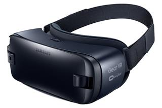Samsung GALAXY Gear VR 2016, Black