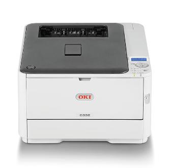 OKI C332dn A4 26/30 ppm ProQ2400 USB LAN