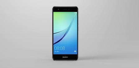 Huawei Nova DS Titanium Grey