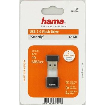 Hama flashPen SMARTLY 32 GB 10 MB/s