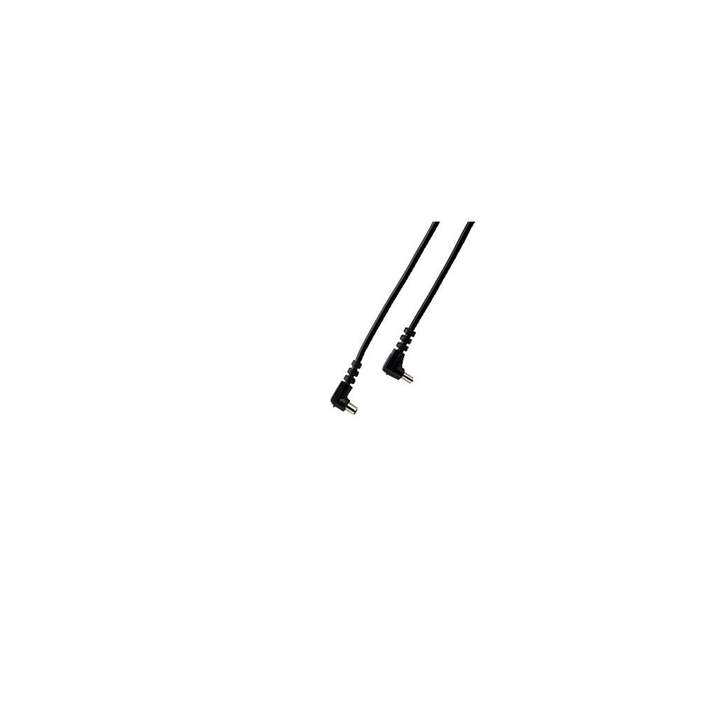 Hama kabel k blesku, 0,5 m