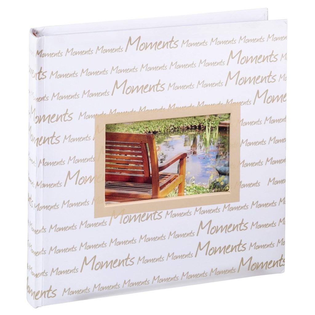 Hama album klasické LA VIDA 26x26 cm, 60 stran, béžové