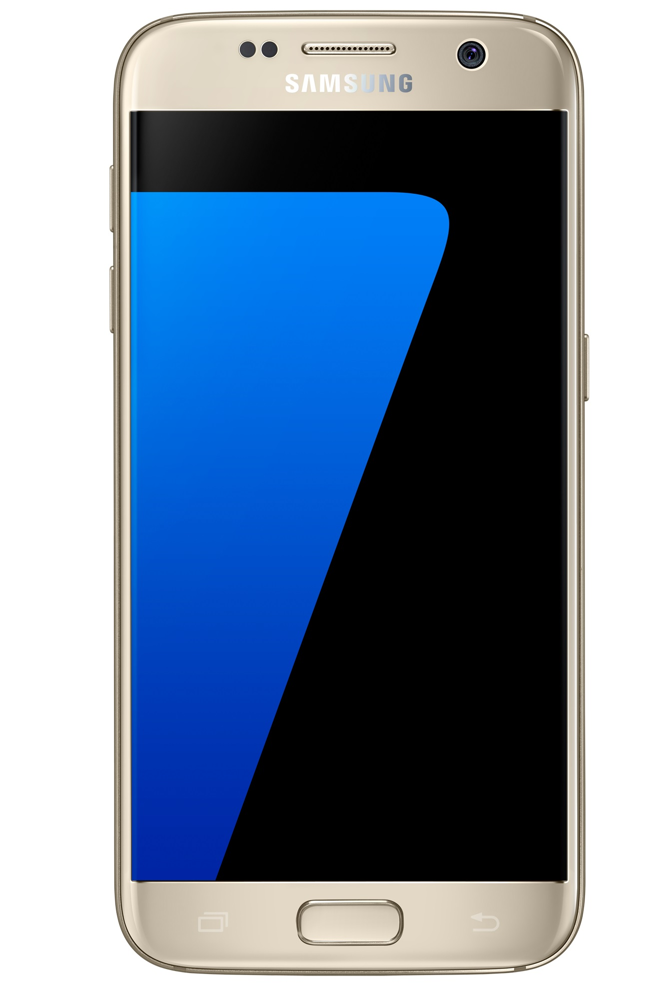 Samsung Galaxy S7 SM-G930 32GB, Gold