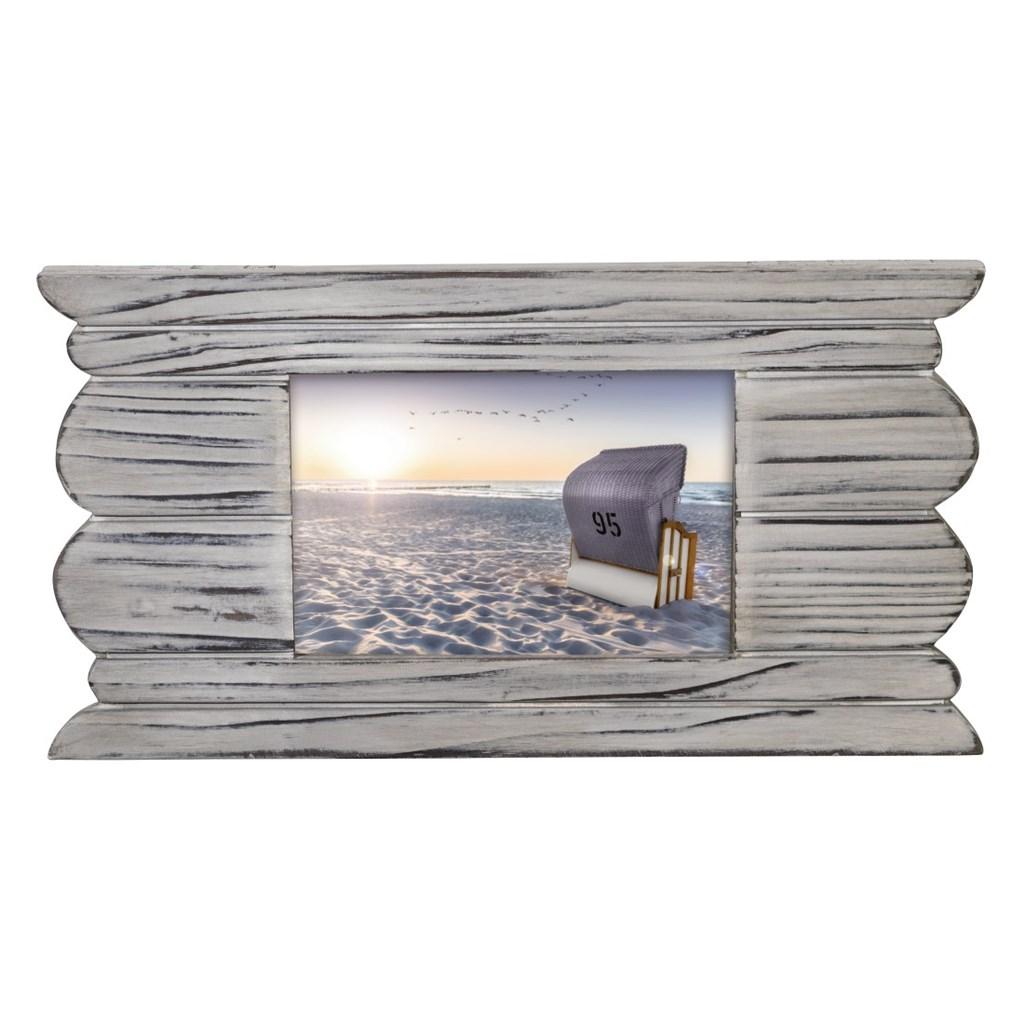 Hama portrétový rámeček Baglio, 10x15 cm, horizontální
