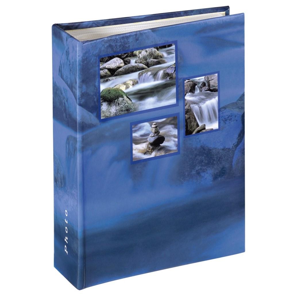 Hama album SINGO 10x15/100, modré