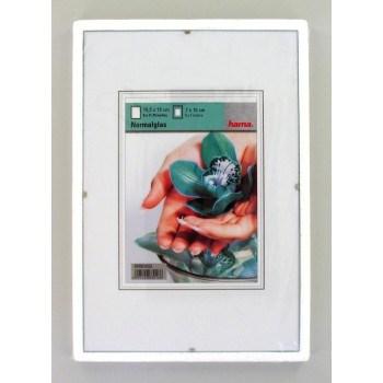 Hama clip-Fix, normání sklo, 10,5x15cm