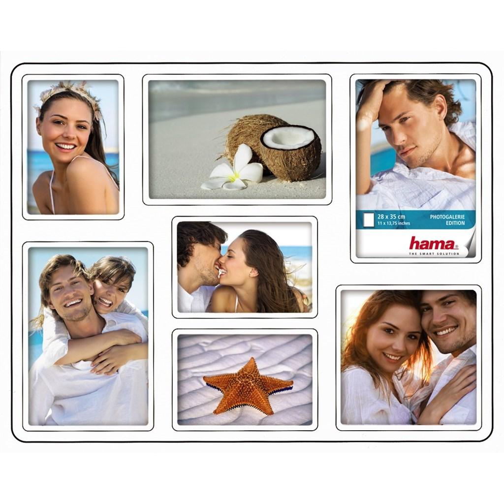 Hama clip-Fix fotogalerie, 28x35cm/7
