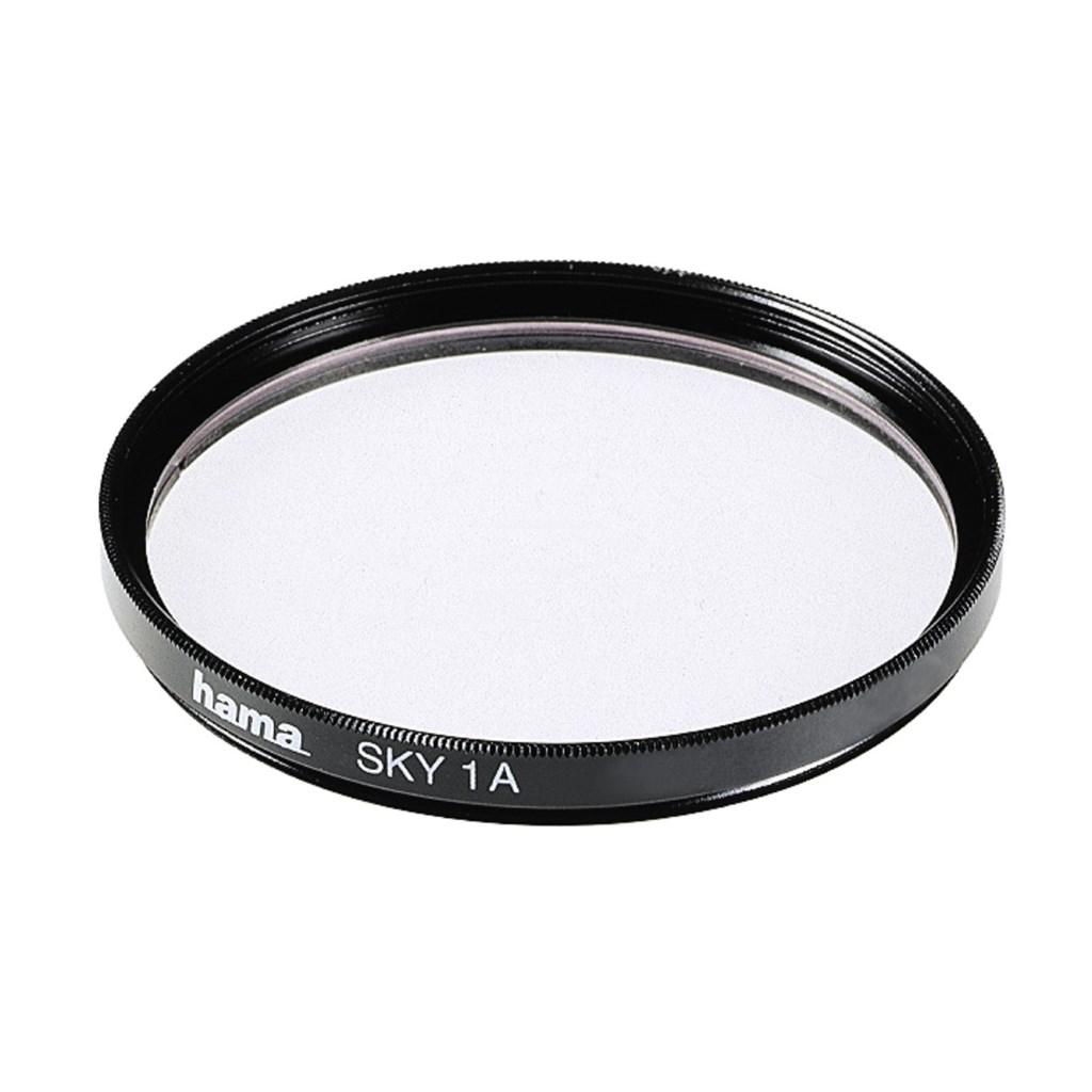 Hama filtr SKY 1A/ LA+10, 52,0 mm, foto