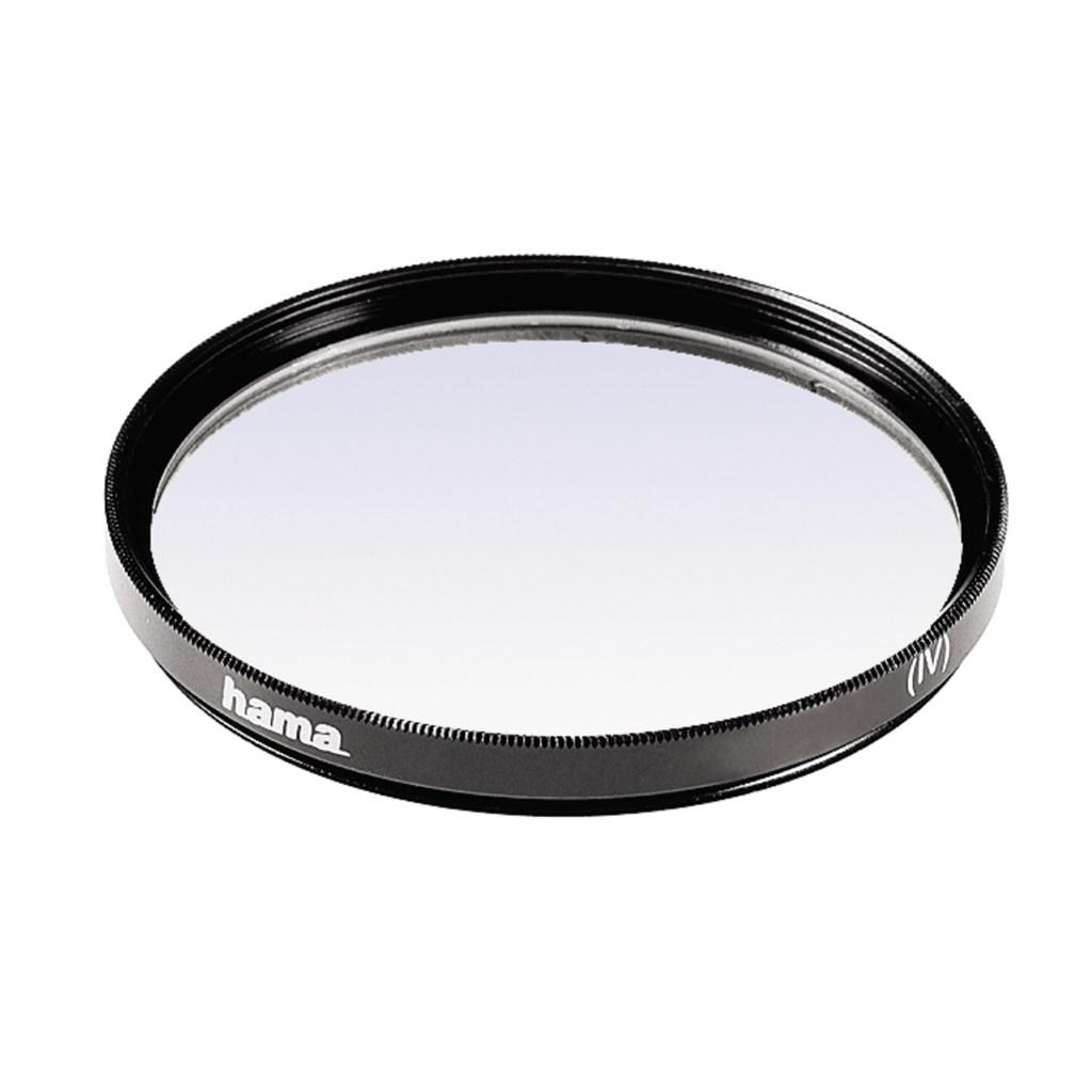 Hama filtr UV 0-HAZE, 37,0 mm