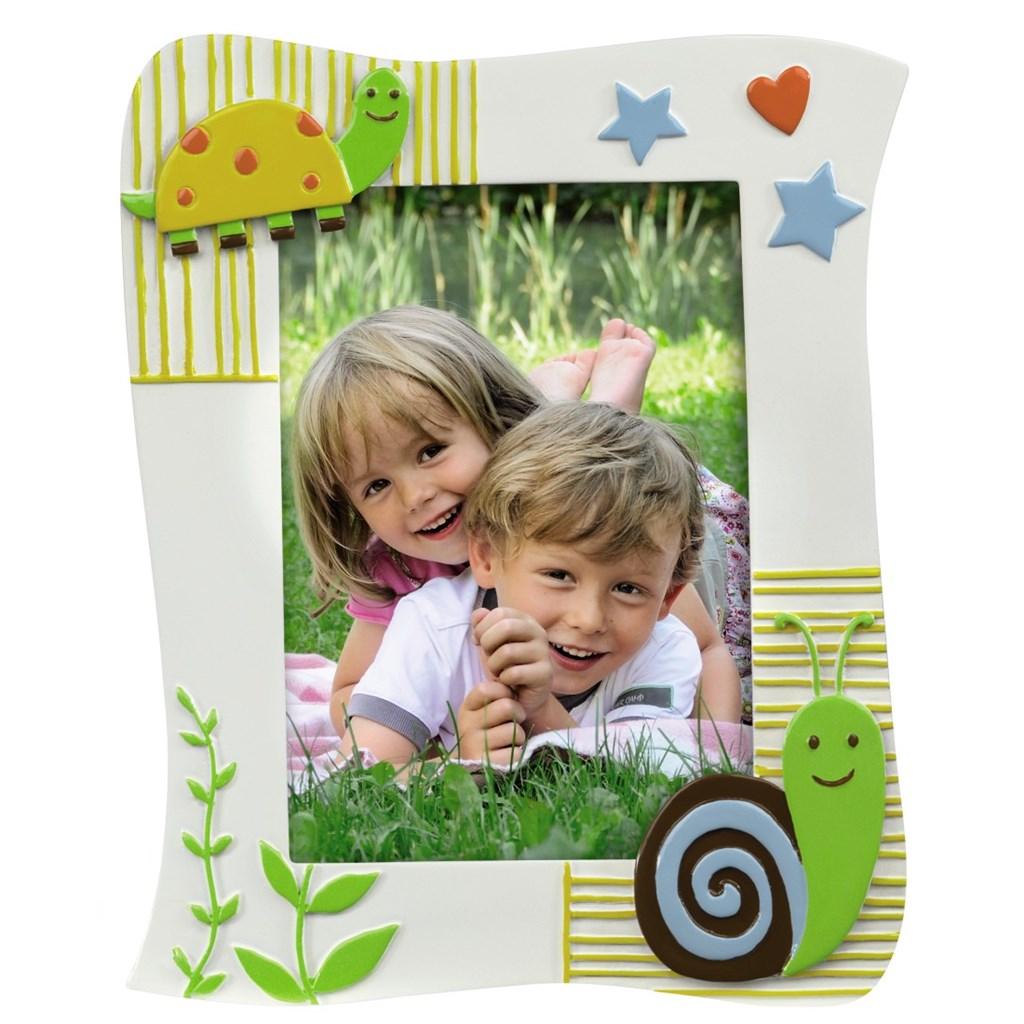 Hama dětský portrétový rámeček Leni, 10x15 cm
