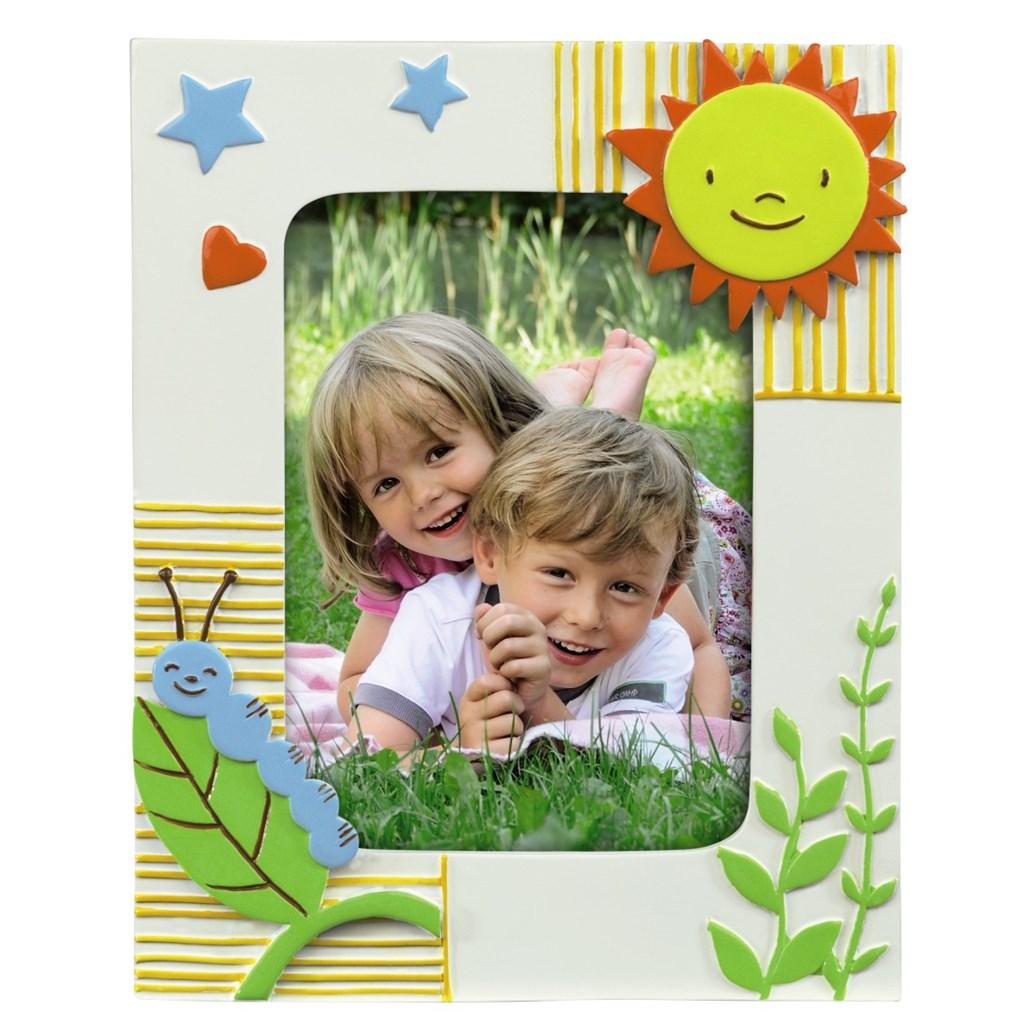 Hama dětský portrétový rámeček Liam, 10x15 cm
