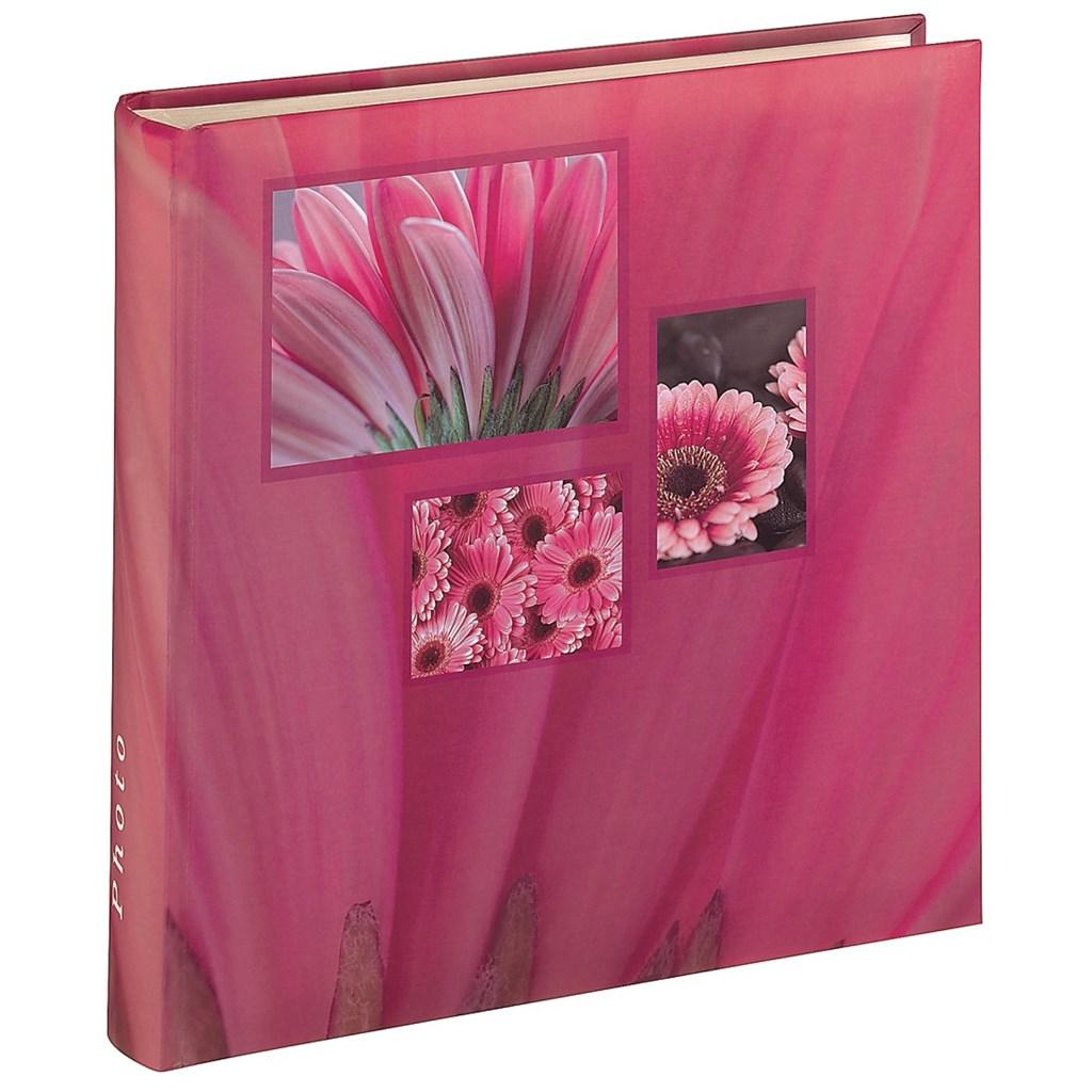 Hama album klasické SINGO 30x30 cm, 100 stran, růžové