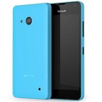 Mozo zadní kryt pro Lumia 550, Blue