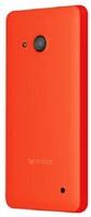 Mozo zadní kryt pro Lumia 550, Orange