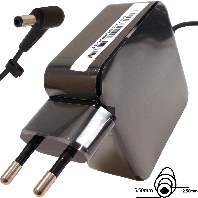 Asus orig. adaptér 45W 19V pro NTB, bulk