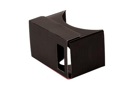 PanoBoard Click Loop, brýle pro virtuální realitu, černé