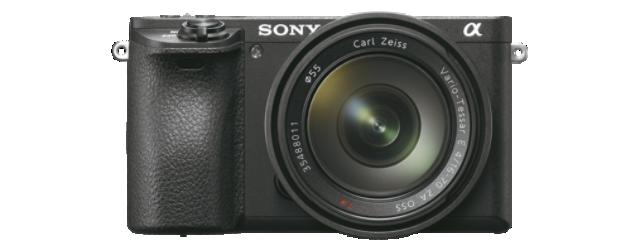 SONY ILCE-6500 Fotoaparát Alfa 6500 set s objektivem SEL1670Z