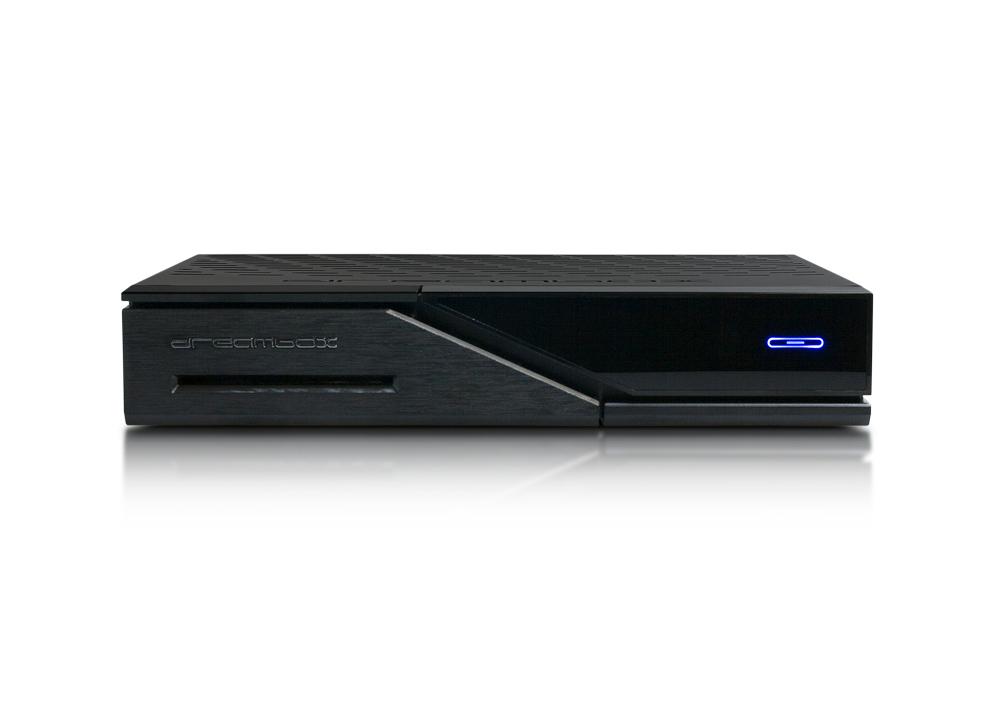 Dreambox DM-525HD S2