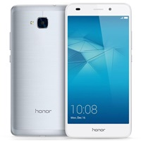 HUAWEI Honor 5C dual sim, stříbrná