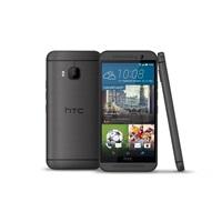 HTC One M9 32GB - šedá