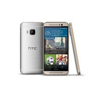 HTC One M9 32GB - stříbrná
