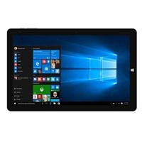 "EUROCASE tablet E-Pad Chuwi HIBOOK Pro 10,1"" hliník, šedý, Windows 10/Android 5.1 DUALBOOT!"