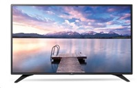 "LG 55"" 55LW340C - commercial TV, DVB-T2/C/S2, 1920x1080, 300cd, HDMI, USB, repro"