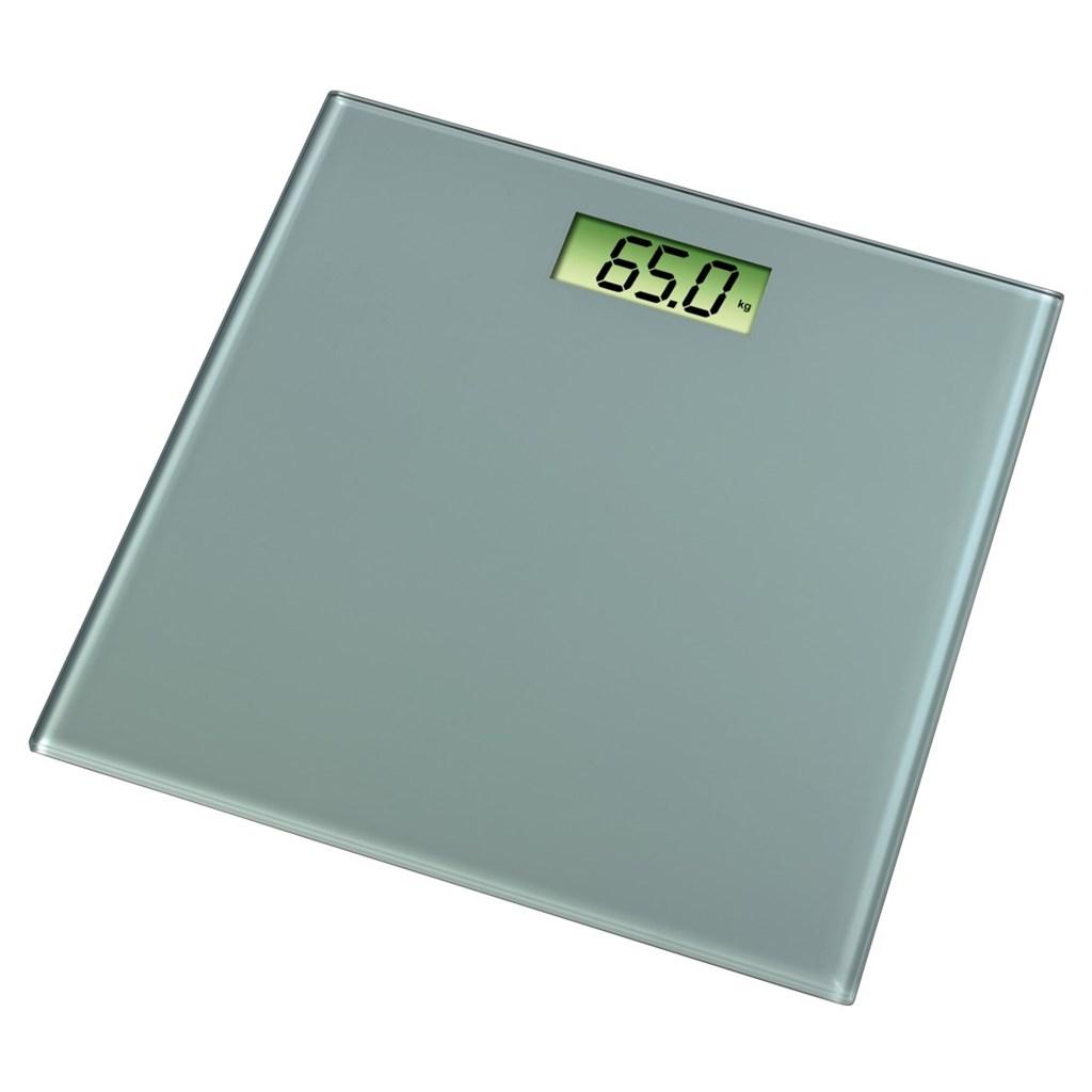 Xavax osobní digitální váha Joana, světlá modrá