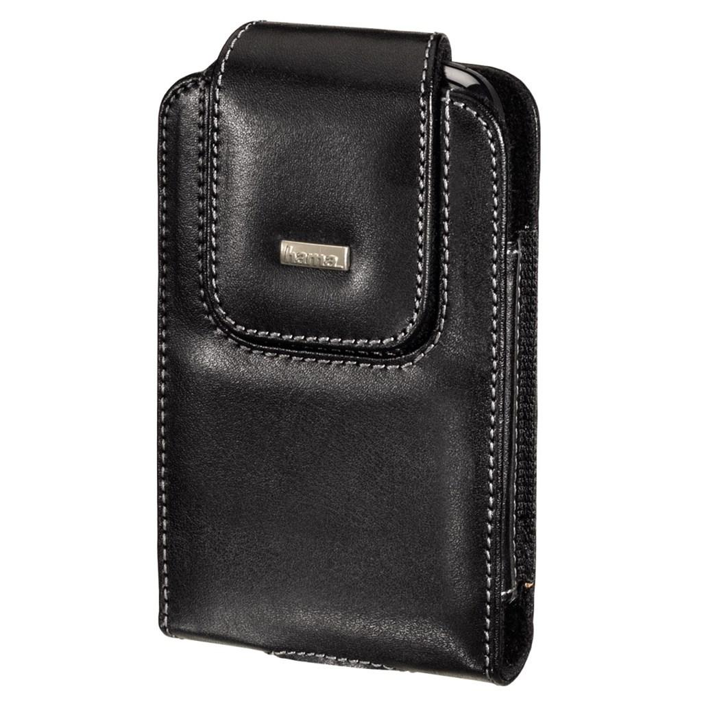 Hama pouzdro na mobilní telefon Liveri, velikost 3, vertikální, černé