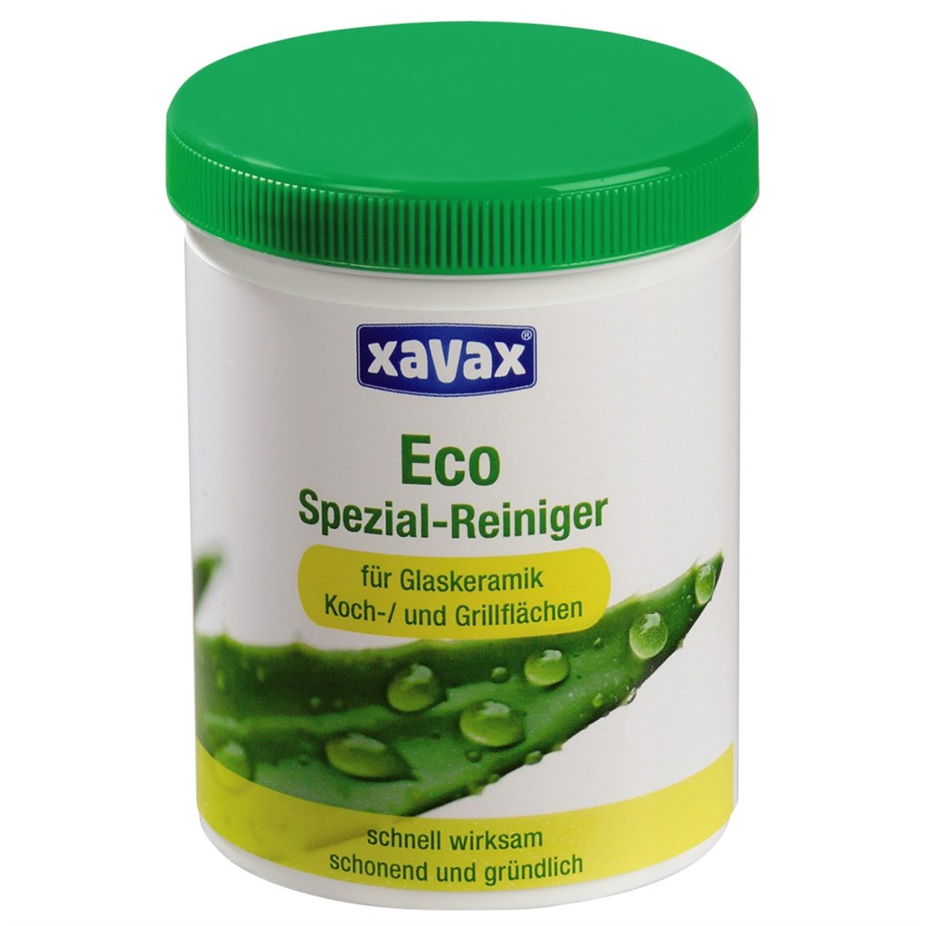 Xavax Eco čisticí prostředek na sklokeramické desky a grily