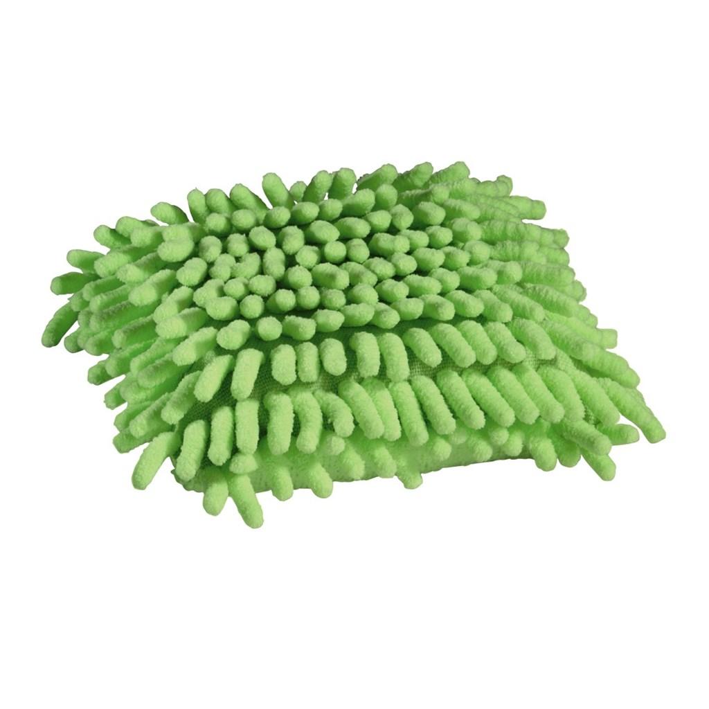 Hama houba s 2 rozdílnými povrchy, zelená