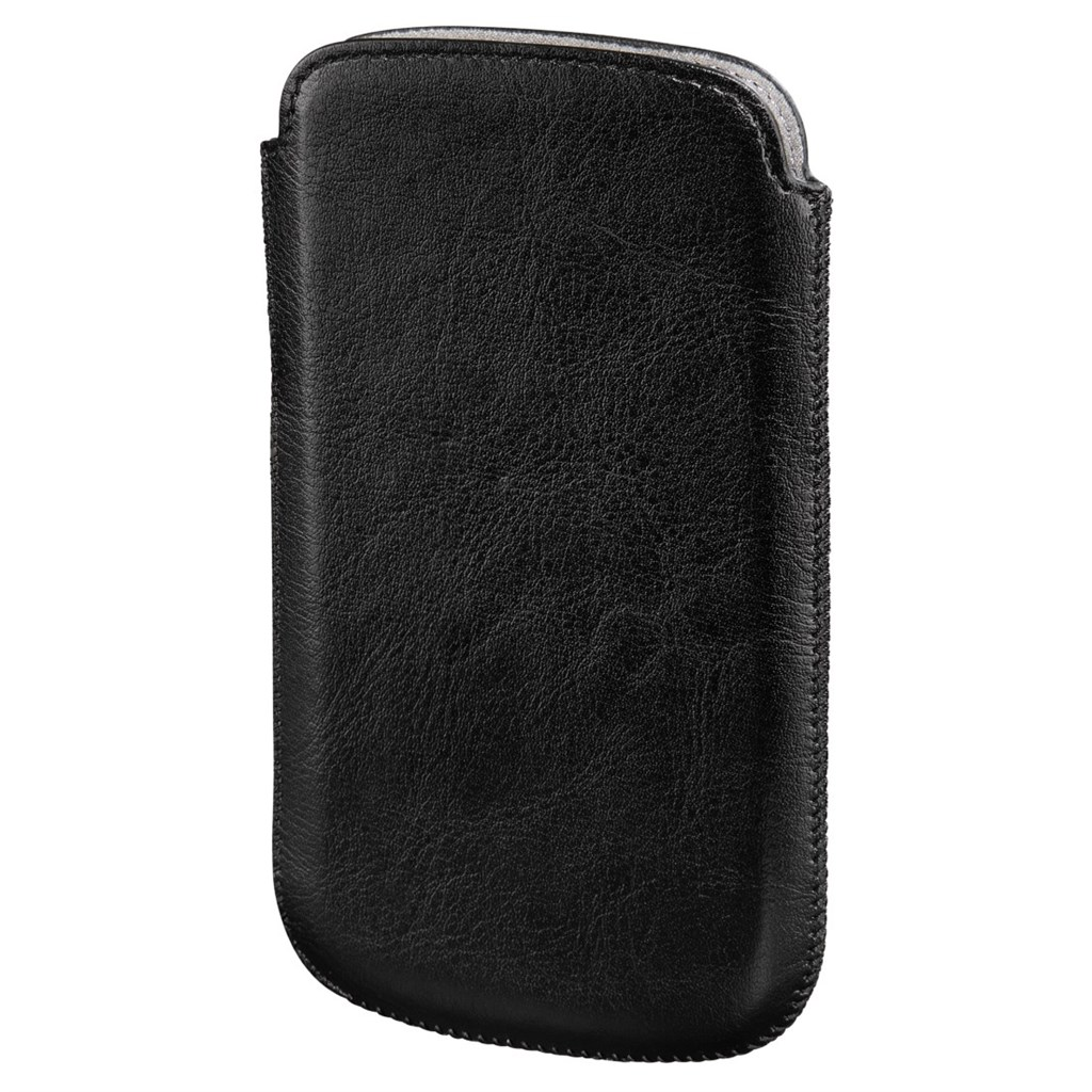 Hama vintage Sleeve for Samsung Galaxy Note 3 Neo, black