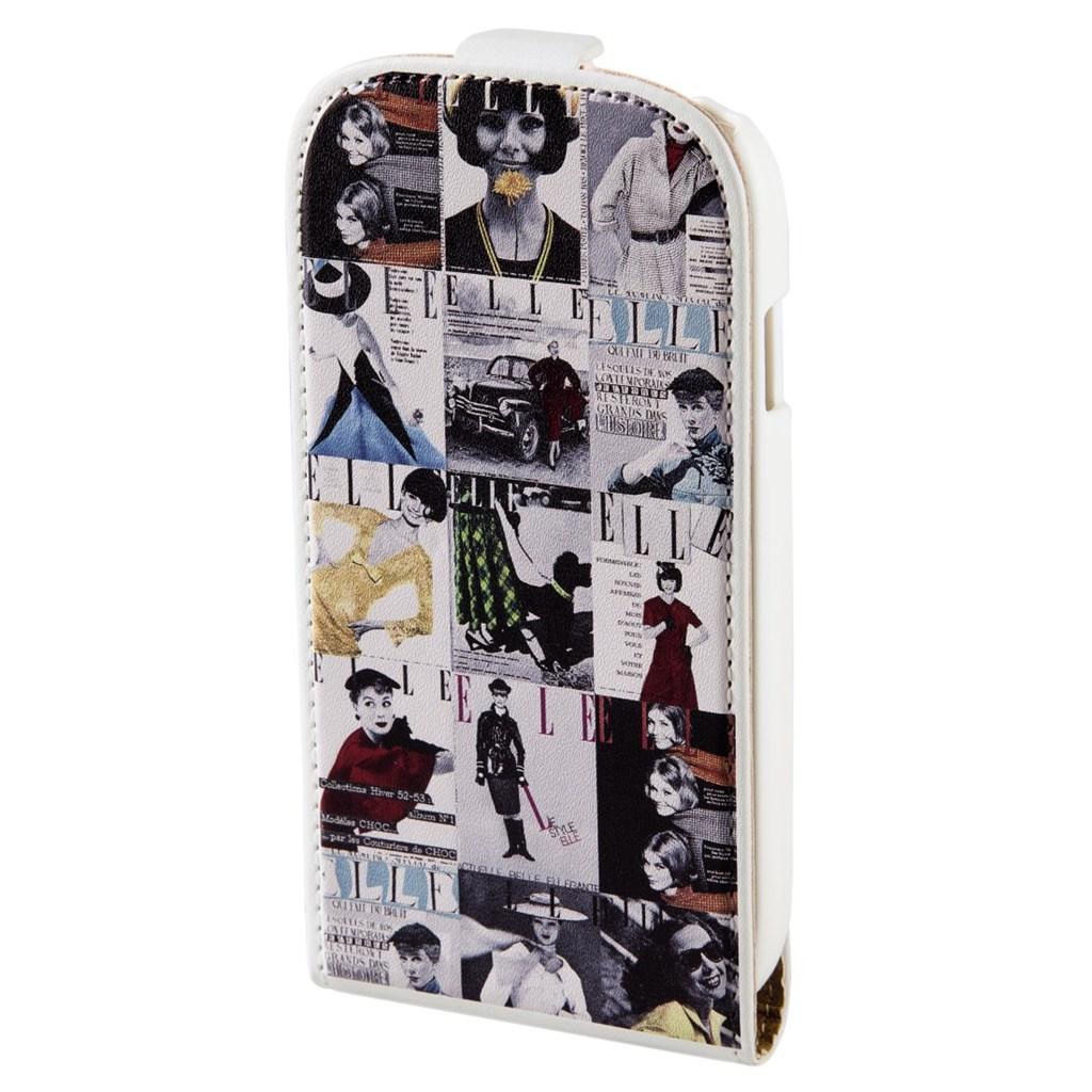 ELLE Vintage pouzdro pro Apple iPhone 4/4S