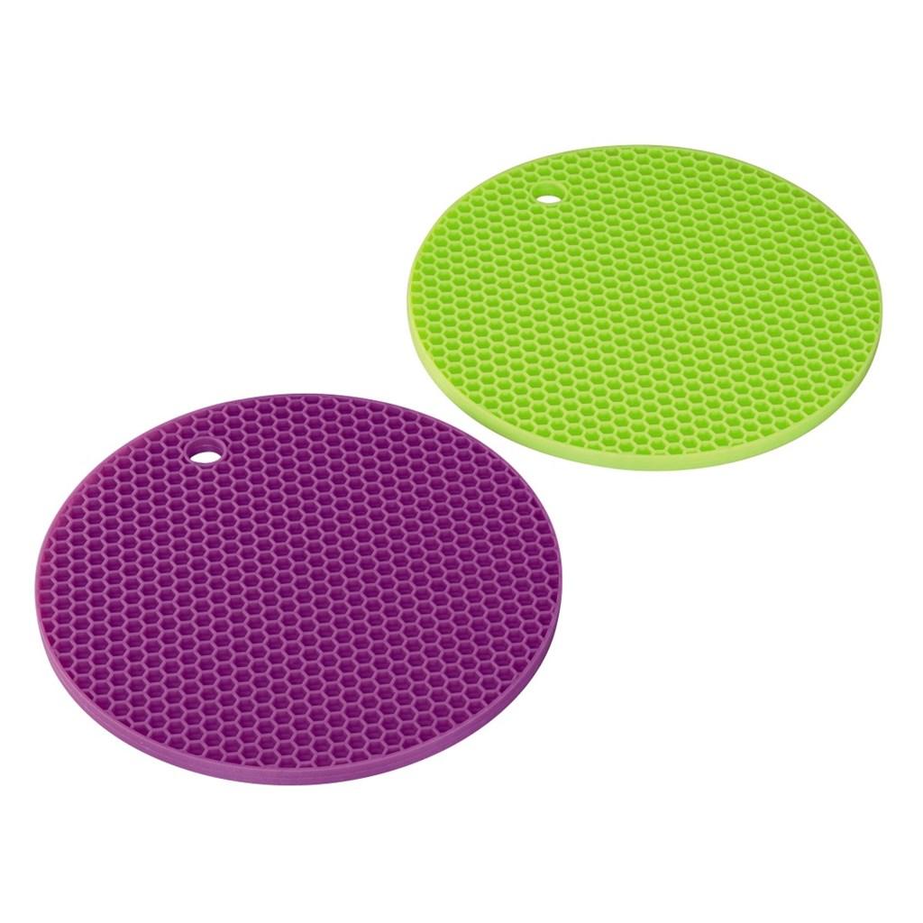 Xavax silikonová podložka pod hrnce, 2 ks v balení (cena za balení)