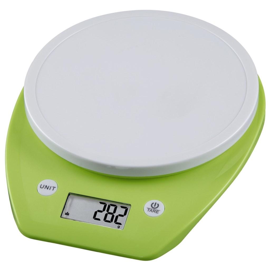 Xavax Lia digitální kuchyňská váha