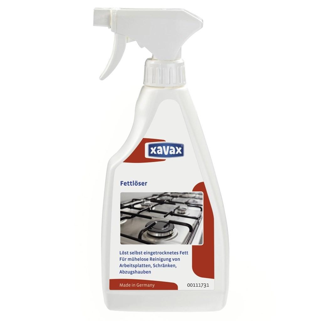 Xavax odstraňovač mastnoty, 500 ml
