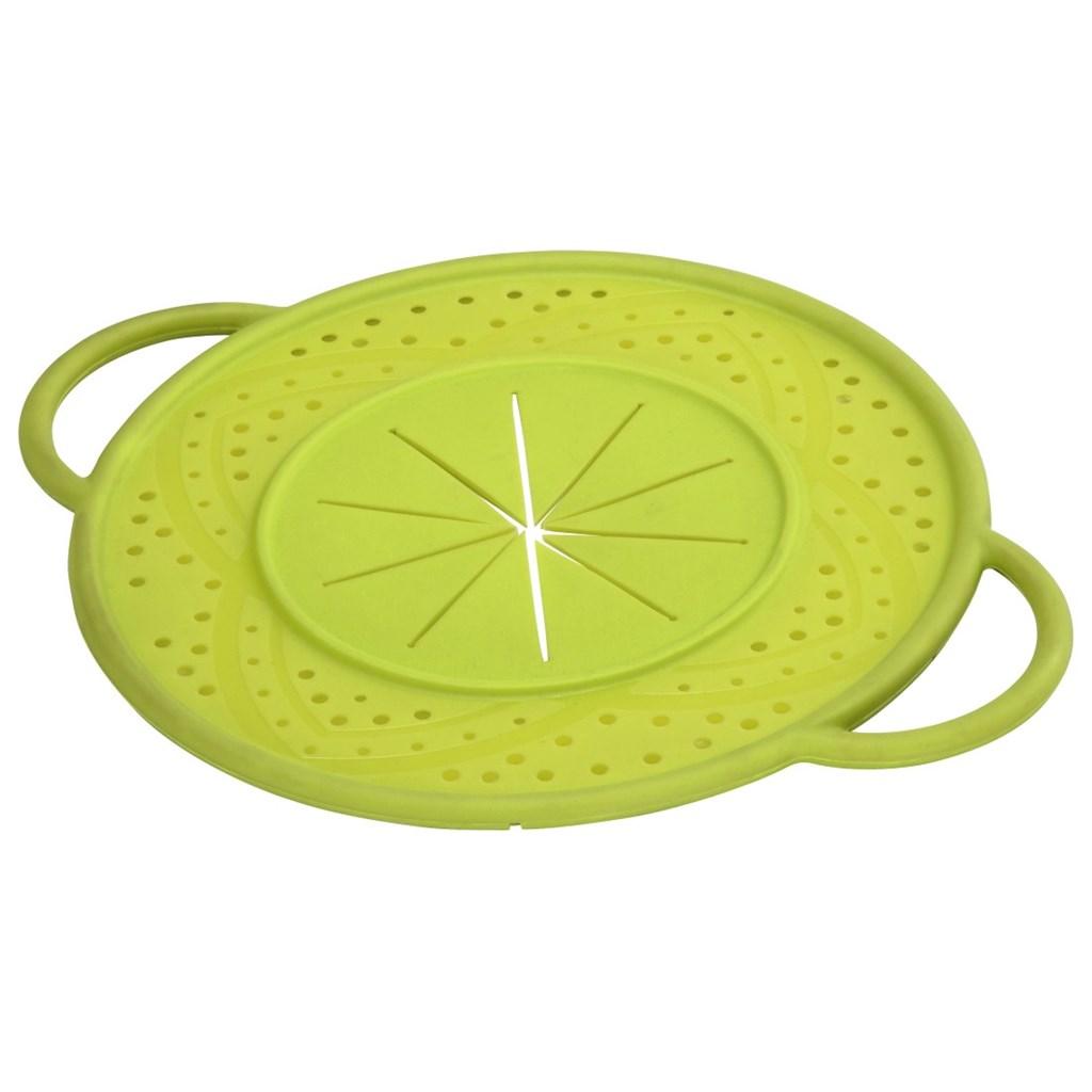 Xavax ochrana před přetečením, 21 cm, silikonová, zelená