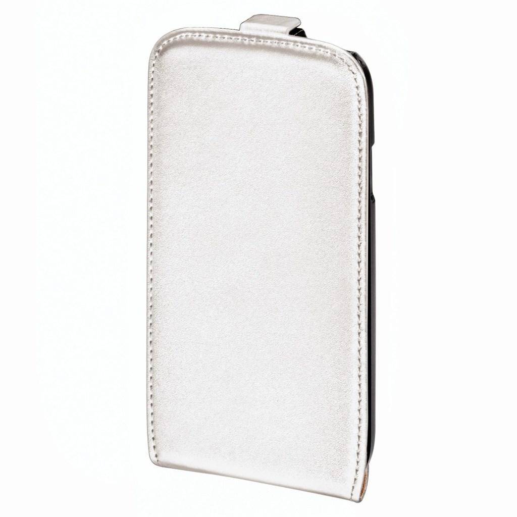 Hama pouzdro Smart Case pro Apple iPhone 5/5s/SE, bílé