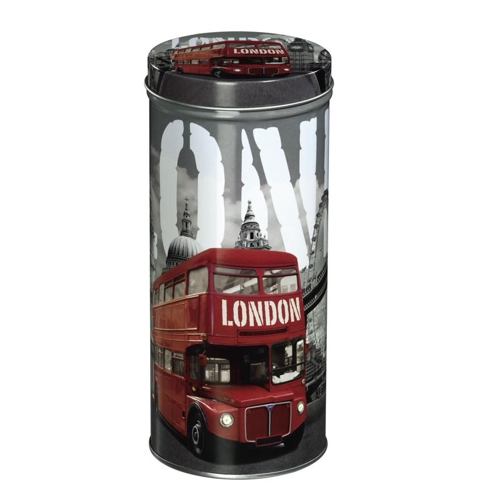 Xavax London kovová dóza, 6 ks v balení (cena uvedená za 1 ks)