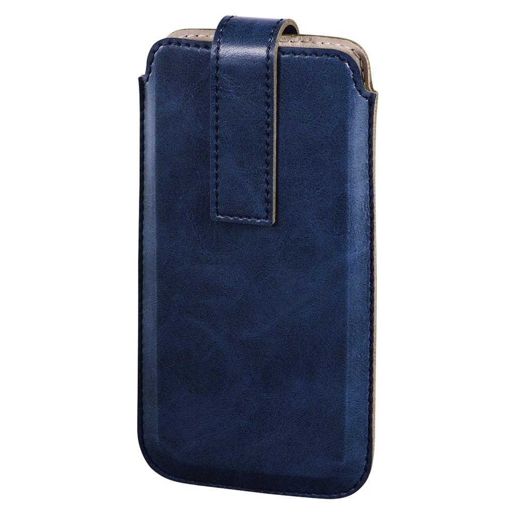 Hama Slide pouzdro na telefon, velikost L, modré