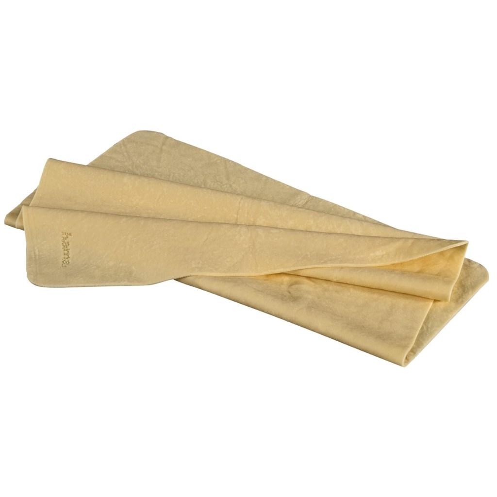 Hama čisticí utěrka na auto, 43 x 32 cm, žlutá