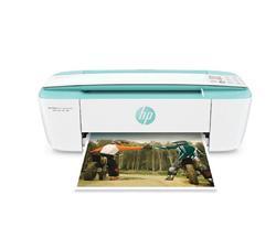 HP DeskJet Ink Advantage 3785 All-in-One PrinterWireless , Print, Scan & Copy